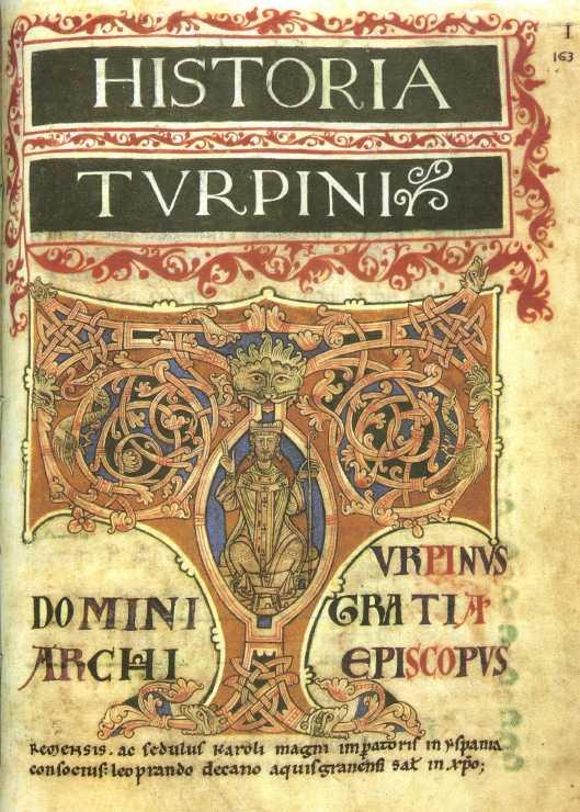 pseudo-Turpin
