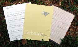 Debussy, Les Papillons