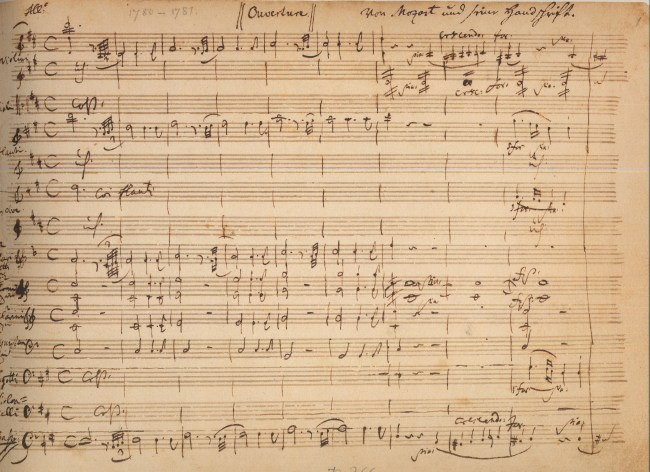 wolfgang amadeus mozart 1756 1791 essay Wolfgang amadeus mozart (1756-1791) was born in salzburg in austria, the son of leopold, kapellmeister to the prince-archbishop of salzburg by the age of three.